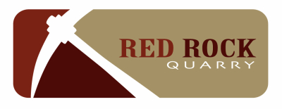 Red Rock Quarry Logo